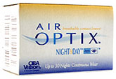 AirOptix Night & Day