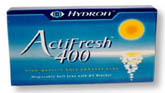 Coopervision/Hydron Actifresh 400