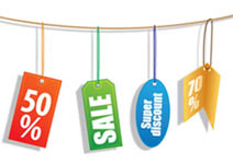 Discount Voucher Codes